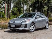 Mazda es el fabricante que ofrece mejor rendimiento de combustible de 2013 en EUA