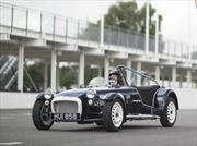 Caterham Seven SuperSprint se presenta
