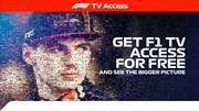 La Fórmula 1 da acceso gratuito a su plataforma de contenidos