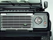 Land Rover continuará utilizando el nombre Defender