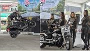 MotoGo, el Salón de las motos está listo para arrancar