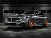 BMW Concept M4 GTS debuta en el Concurso de la Elegancia de Pebble Beach 2015