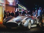 Los autos ganadores del Concorso d'Eleganza Villa d'Este 2018