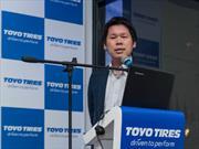 Toyo Tires se relanzó en Colombia