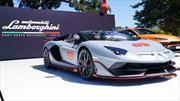 Máquina magnífica: Lamborghini Aventador SVJ Roadster Edition 63