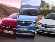 Opel Corsa, Astra y Mokka X se relanzan con nuevos precios y versiones