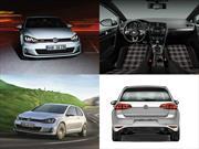 Llega el nuevo VW Golf GTI a Colombia