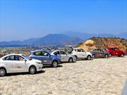Changan realiza prueba de 7.000 km por Sudamérica con sus exitosos modelos