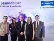 Standox: la revolución en la pintura automotriz, llega a Colombia