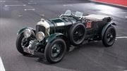 A Ralph Lauren no le gusta la idea que se vuelva a fabricar el Bentley Blower 1929