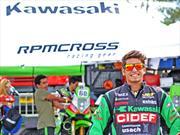 Patricio Cabrera: Segundo mejor chileno y termina su tercer Dakar consecutivo