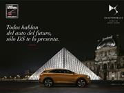 DS apuesta fuerte al Salón de Buenos Aires