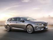 Insignia Grand Sport y Sports Tourer 2018 serán las estrellas de Opel en Ginebra