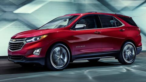 ¡No sólo Beat y Spark! Chevrolet Equinox también se deja de vender en México