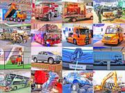 FENATRAN 2014 Abrió sus puertas: 14 al 18 de mayo