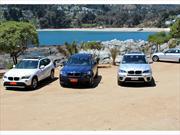 XPO BMW 2012: La mejor opción para comprar un BMW 0 Km