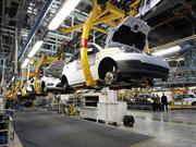 El sector automotriz de México está teniendo un desarrollo impresionante