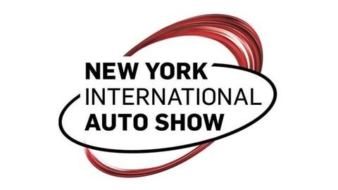 Auto Show de Nueva York 2021 modifica fecha de celebración