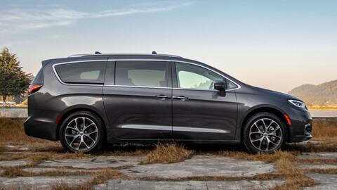 ¿Por qué el mejor auto familiar es una minivan?