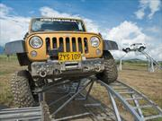 Camp Jeep Colombia 2015