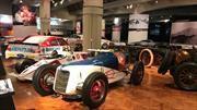 Los museos de autos que puedes visitar de manera virtual