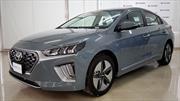 Hyundai Ioniq confirma fecha de llegada a Argentina