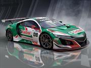WEC: Guerrieri será piloto oficial de Honda en las 24 Horas de Spa