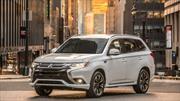 Mitsubishi Outlander PHEV llegará a México en el segundo semestre de 2019