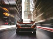 10 cosas que debe conocer de la nueva Ford Edge