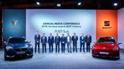 SEAT y un ambicioso proyecto de vehículos eléctricos e híbridos PHEV