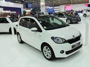Nuevo Skoda Citigo debuta en el Salón del Automóvil