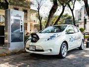 Vehículos eléctricos en EUA ahorran 45 millones de galones de combustible