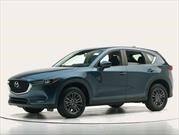 Mazda CX-5 2017 obtiene el Top Safety Pick + del IIHS