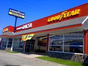 Goodyear y su distribuidor Dacsa inauguran nueva Serviteca