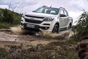 Chevrolet Colorado, una Pick up Premium