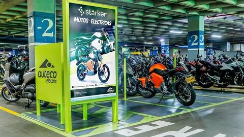 Auteco Mobility invierte para ampliar red de estaciones de carga gratuitas en Colombia