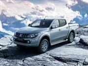Mitsubishi L200 Sportero llega a Colombia renovada