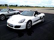 Porsche Boxster 2013 llega a México desde $66,900 dólares