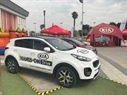 Kia lanza en Chile su nueva plataforma digital Hands On