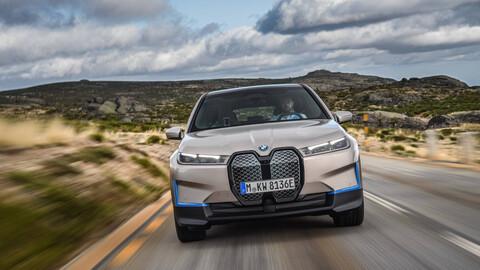 BMW se coloca nuevamente como la marca premium más vendida del mundo