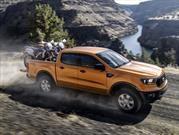Ford Ranger 2019 ofrece el mejor torque y capacidad de remolque y carga del segmento