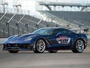Chevrolet Corvette ZR1 2019 será Pace Car de la Indy 500