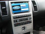 Ford construyó más de 5 millones de vehículos con sistema SYNC