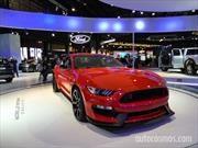 Ford tiene grandes anuncios en el Salón de Buenos Aires 2017