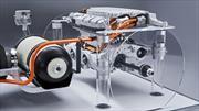 BMW supera los 370 CV con su nuevo tren motriz de pilas de hidrógeno