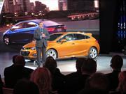 Chevrolet Cruze: de Detroit a la Argentina