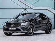 Mercedes-AMG GLC 43 Coupe, deportividad pulida