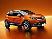 Renault Captur, un anti EcoSport con encanto francés
