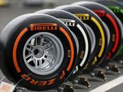 Pirelli reveló los compuestos para las carreras de Japón y Rusia