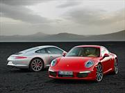 Porsche 911 Carrera 2017 entró en la onda Turbo